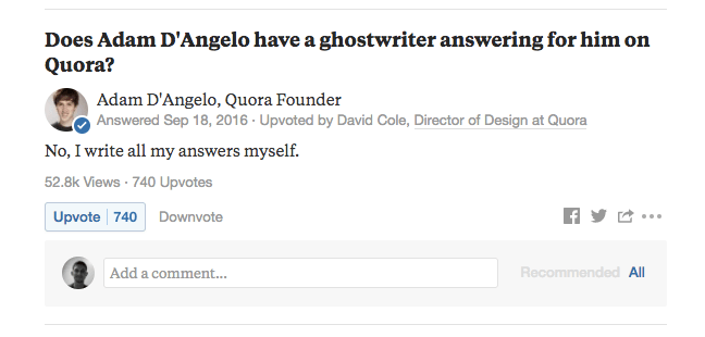 1 Adam D Angelo s Answers Quora