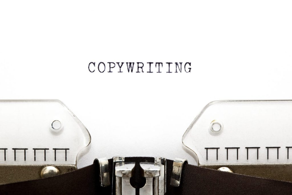 Copywriting that Sells