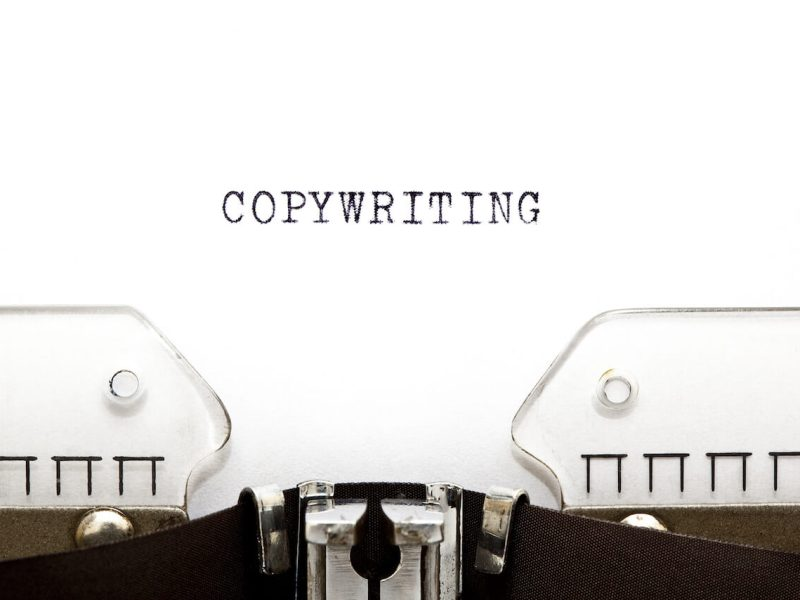 Copywrite that Sells