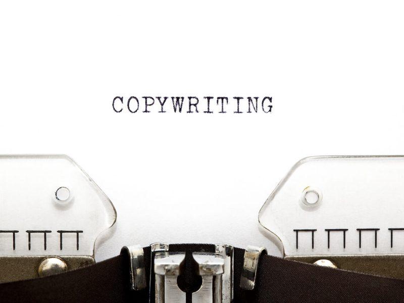 Creating/Optimizing Copy That Sells on Digital & Paper Media