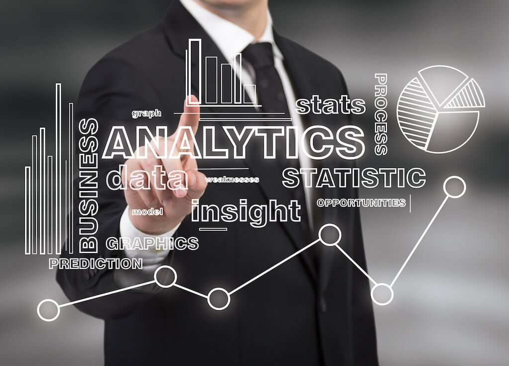 Digital Analytics Statistics