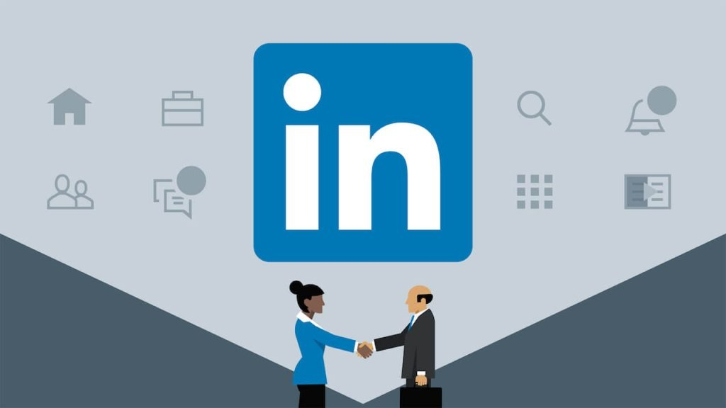 LinkedIn Training For Marketing & Sales