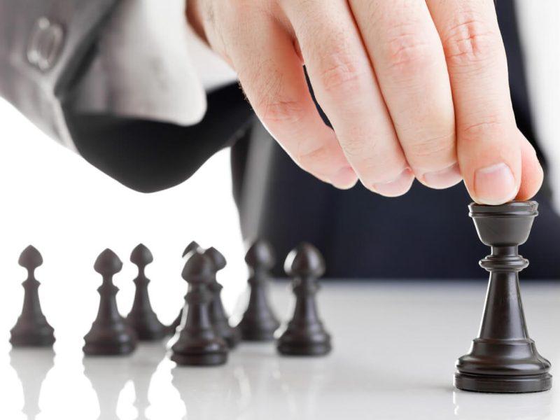 Executive Leadership Coaching & Team Training