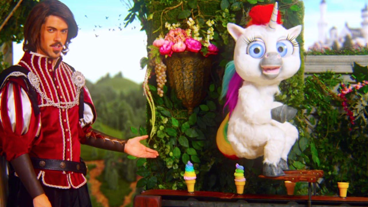 Uncommon Marketing Strategies unicorn icecream