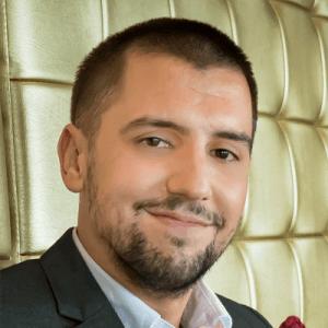 Vasilis Stergiou