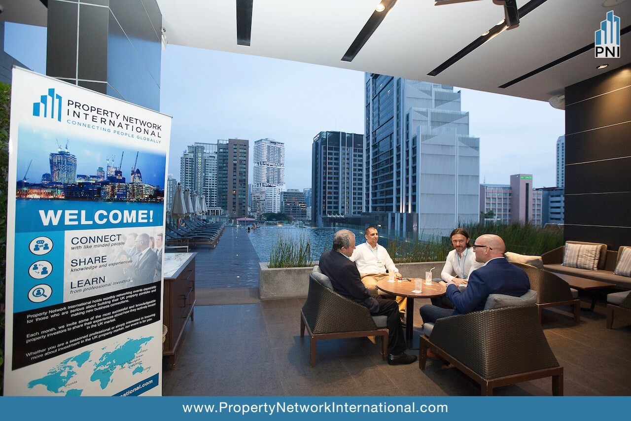 PNI Bangkok Event Jan 2018