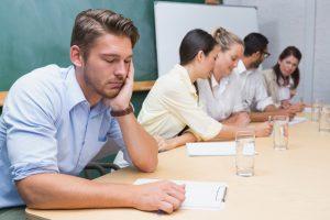 Why Hard Workers Need Quality Sleep