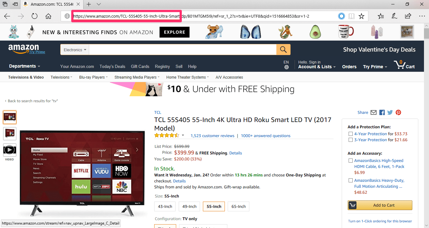 4 Usual SEO Problems Plaguing E-Commerce Websites