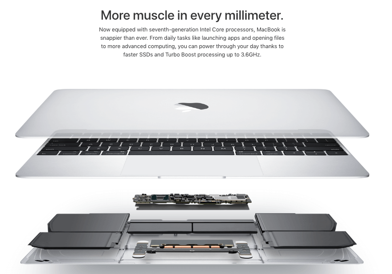 MacBook Apple2