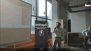 Email Marketing Forum: The Presentation & Some Weird Thoughts