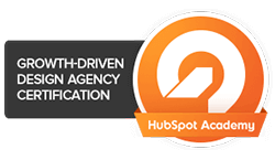 Hubspot Growth Agency Certification