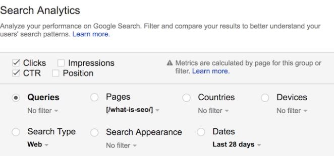Increase Rankings Without Creating Content or Building Links