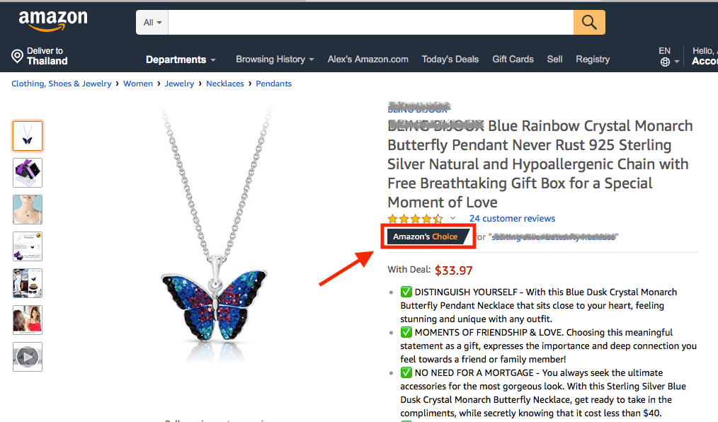 Jewelry-Amazon-Best-Choice