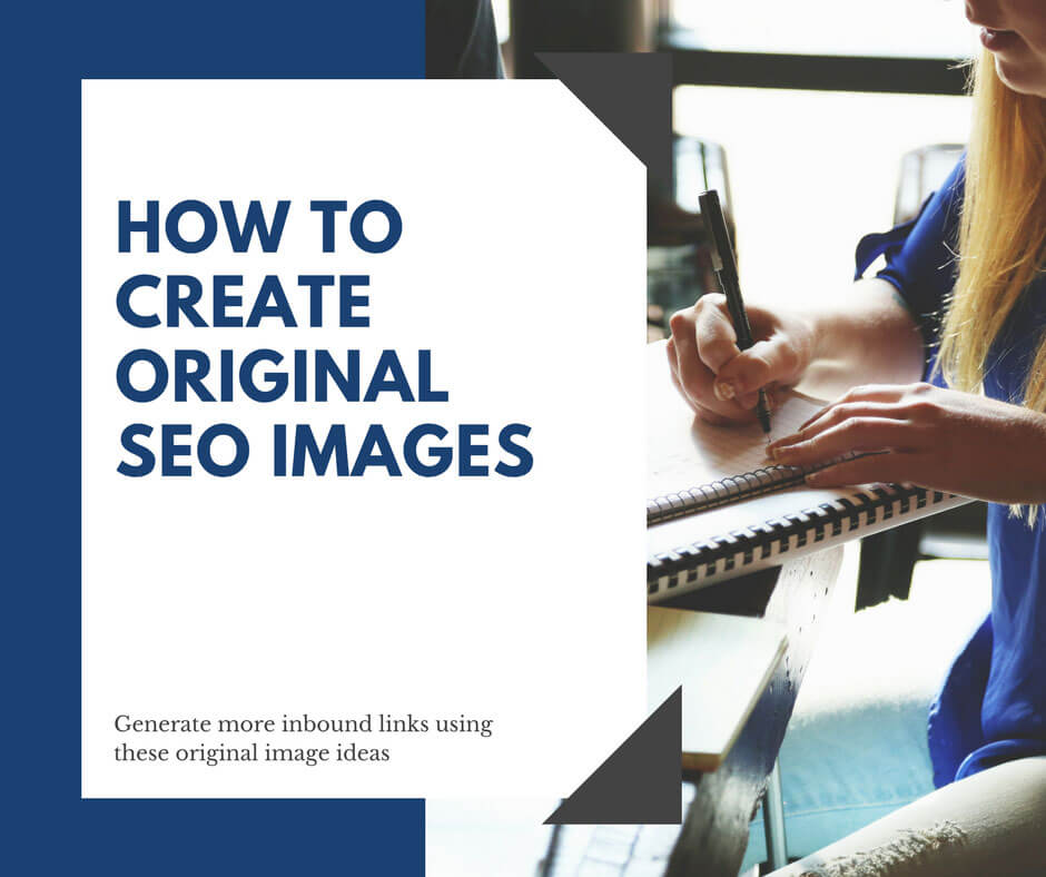 creating SEO images