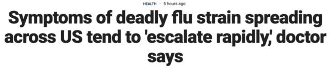 urgeny Headlines