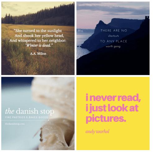 social marketing quotes