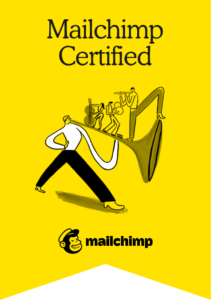 Mailchimp-Academy-Foundations-Certification-Badge