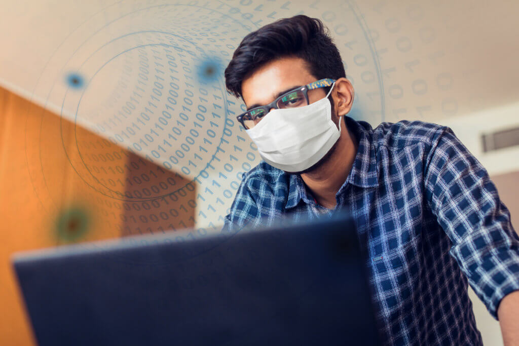 Coronavirus Effect B2B Traditional Industry