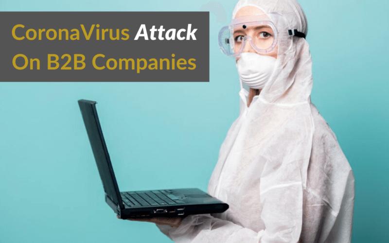coronavirus b2b companies