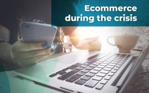 COVID-19 Concerns Boost eCommerce as Customers Avoid Stores