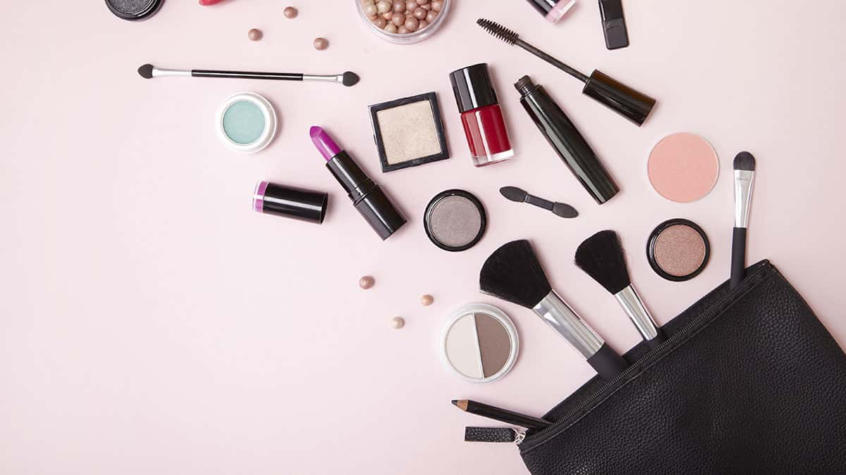 assorted beauty products online