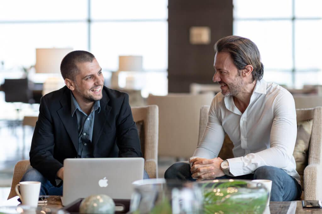 Vasilis & Alex