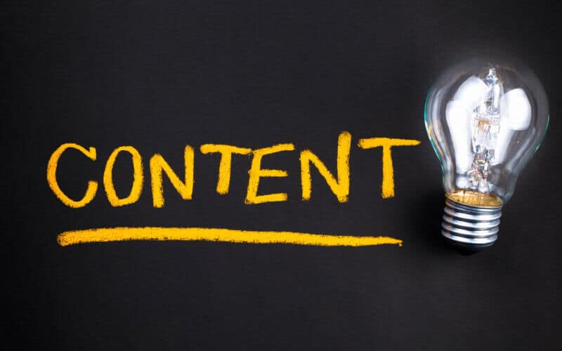 leveraging your content marketing