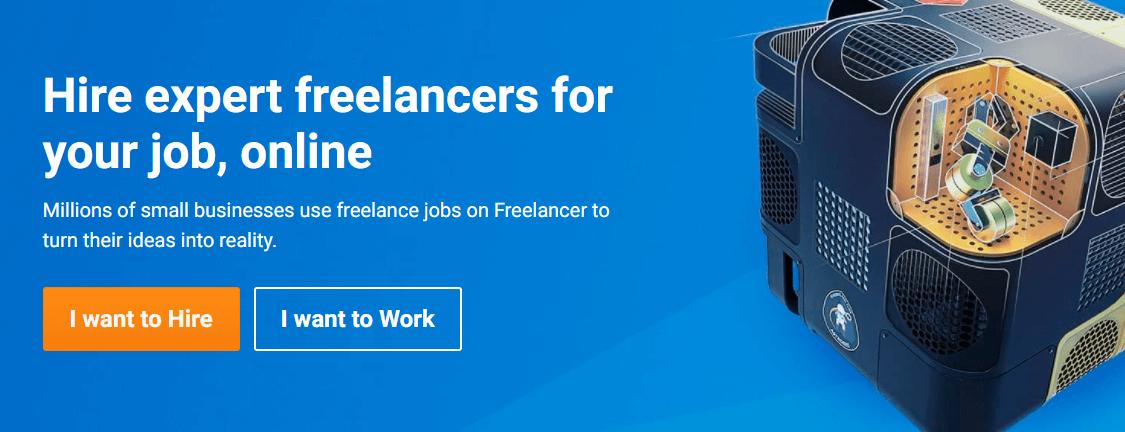 Freelancers Jpb Online
