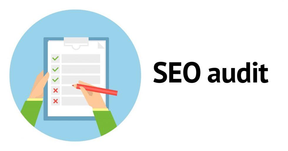 Running an SEO Website score rankings