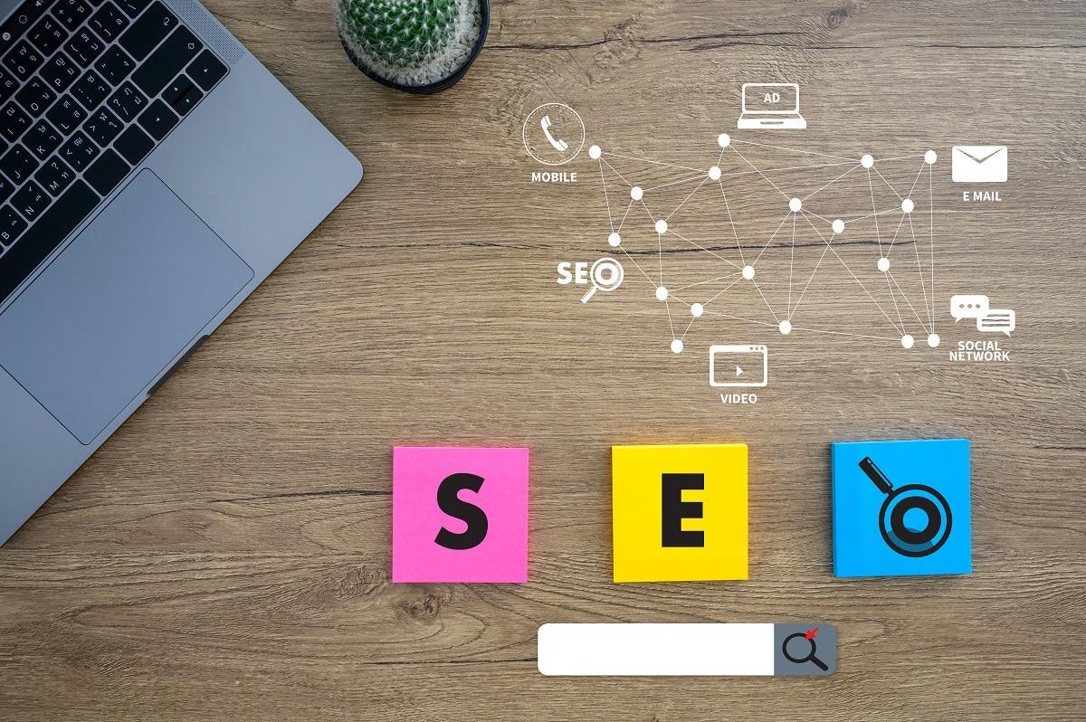 SEO Hacks inside Google Analytics