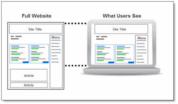 Running an SEO Website Audit to Boost Google device appearance