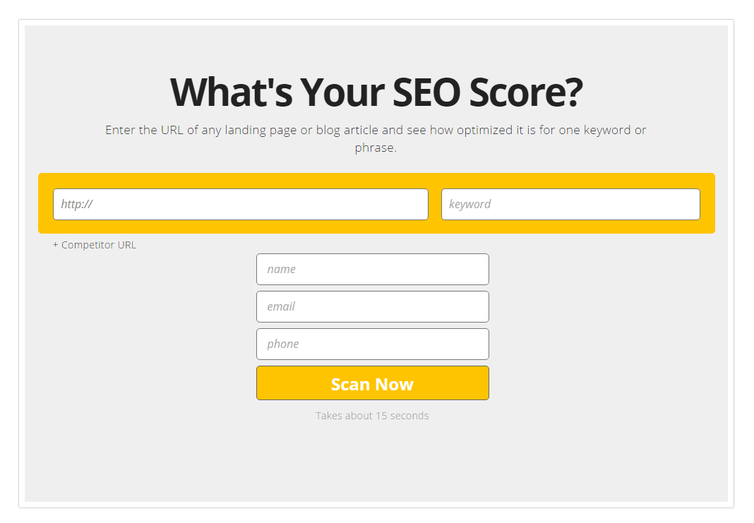 SEO Website Audit to Boost Ranking Checker