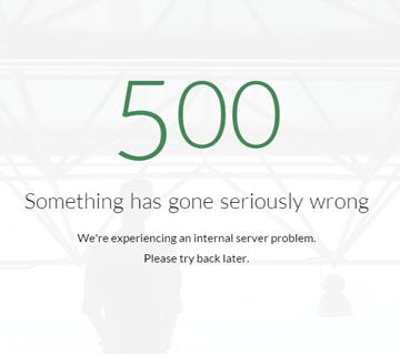 SEO Website Audit to Boost Web Error