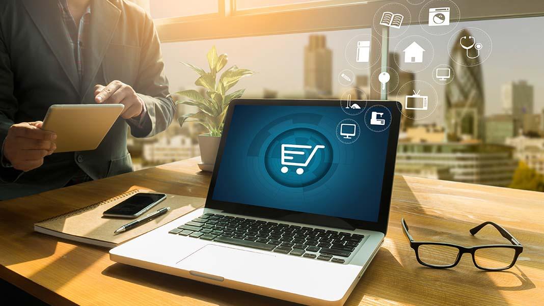 etailers online shopping