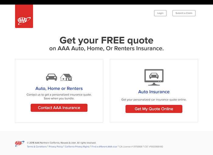 automotive ads insurance for marketing solutions