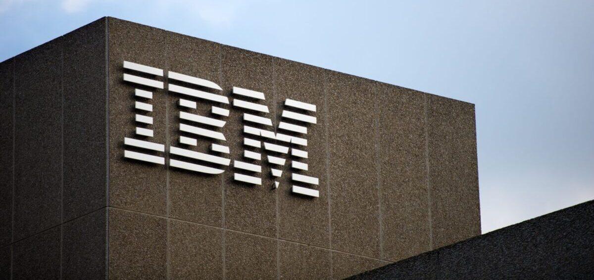 IBM brand architecture design