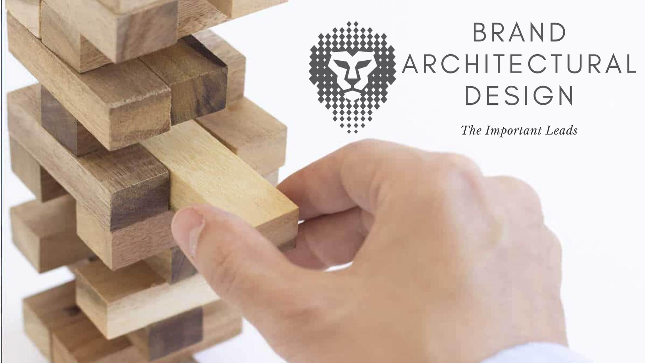 brand architectural design