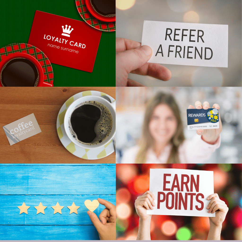 small business loyalty cards