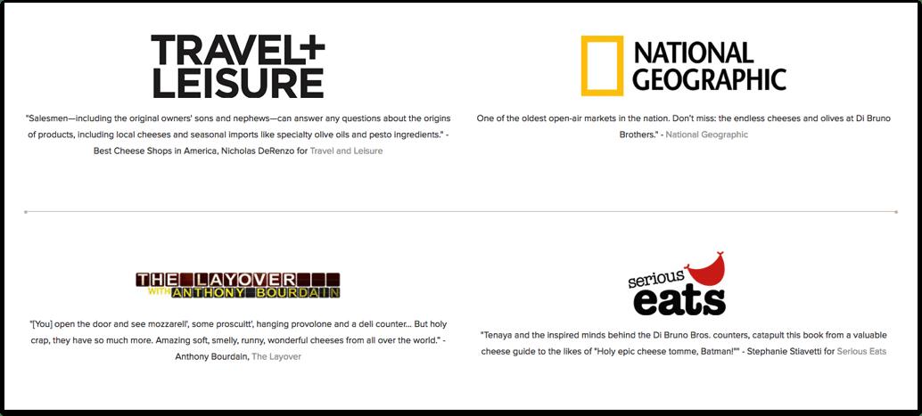 National Geo Influencer ranking
