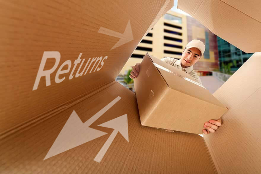Increase Sales Through eCommerce Return and Refund Policy