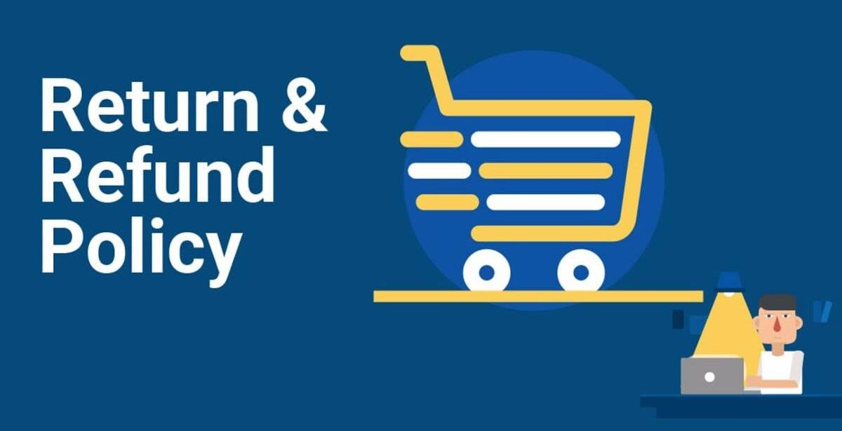 Increase Sales Through eCommerce Return & Refund Policy