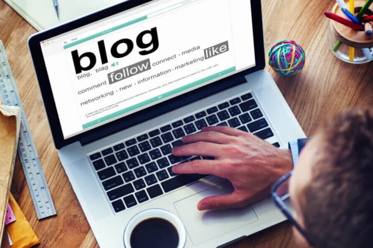 Successful Blogging as a Business