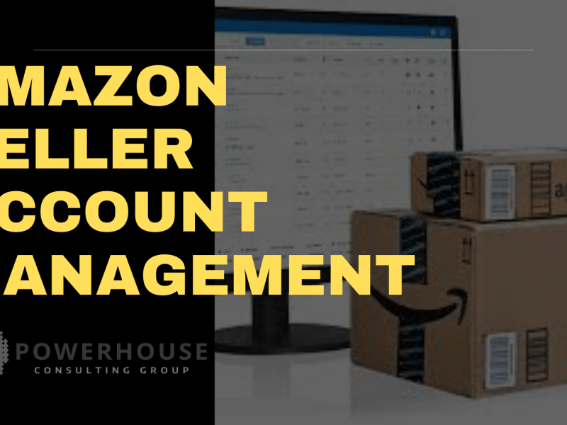 Amazon Seller Account Management Presentation