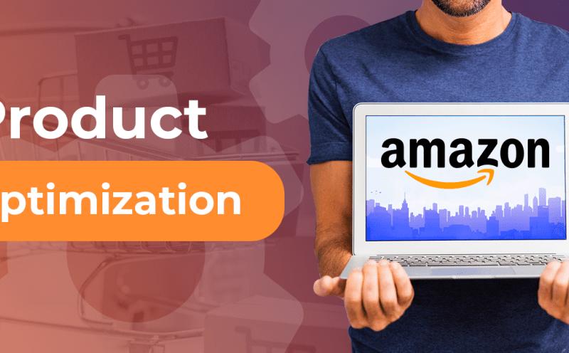 Amazon product content Optimization