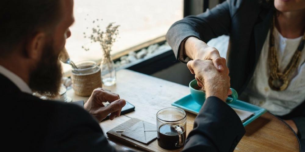 Build Local Partnerships