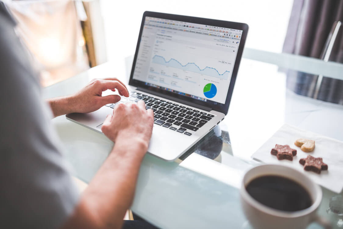 Data-Driven Content Marketing Approach to Boost Rankings