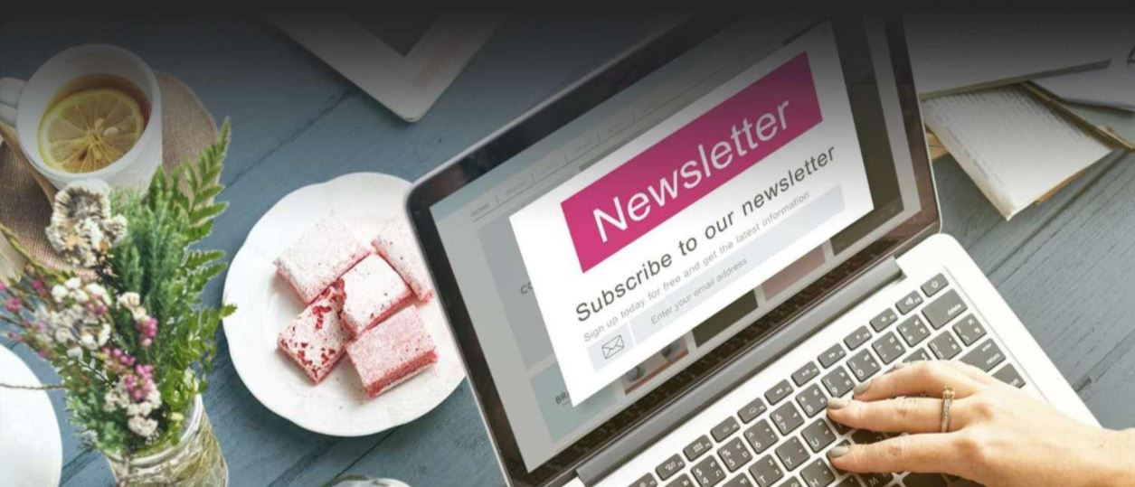 Newsletters in Email Marketing