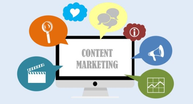 Leveraging Content Marketing to Increase Sales